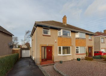 Thumbnail 3 bed semi-detached house for sale in 3 Muir Wood Place, Currie