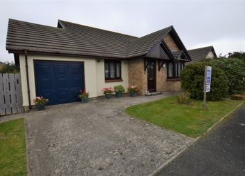 Thumbnail 2 bed detached bungalow for sale in Kingsmere Close, Haverfordwest