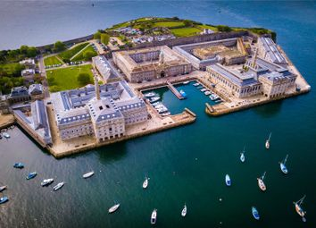 3 bed property for sale in Mills Bakery, Royal William Yard, Plymouth PL1