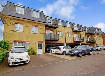Thumbnail 2 bed flat for sale in Manford Way, Chigwell, Essex