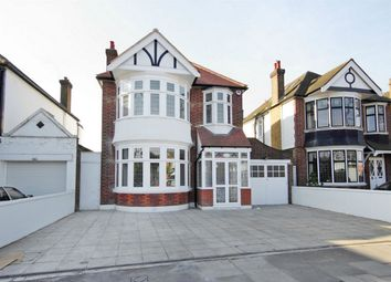 Thumbnail 4 bed detached house to rent in Popes Lane, London