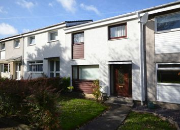 Thumbnail 3 bedroom terraced house to rent in Loch Goil, St Leonards, East Kilbride, South Lanarkshire