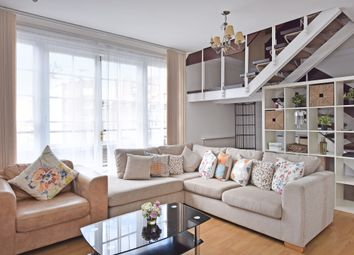 Thumbnail 5 bed flat to rent in Reeves Mews, London