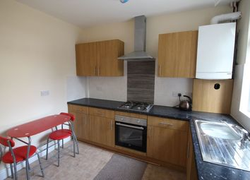Thumbnail 2 bed terraced house to rent in Hoyland Street, Wombwell, Barnsley