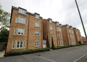 Thumbnail 2 bed flat for sale in Coltpark Woods, Newcastle Upon Tyne, Tyne And Wear