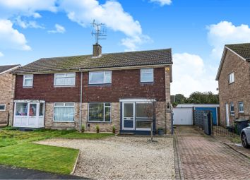 Thumbnail 4 bed semi-detached house for sale in Ullswater, York