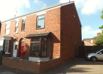 Thumbnail 4 bed semi-detached house for sale in Ways Green, Winsford