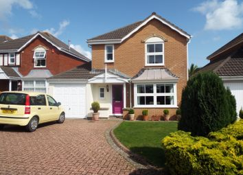 4 bed detached house for sale in 19 Libby Way, Mumbles, Swansea SA3