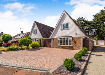 Thumbnail 3 bedroom detached house for sale in Rusper Road South, Worthing