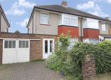 Thumbnail 3 bedroom semi-detached house for sale in Blacklands Drive, Hayes End