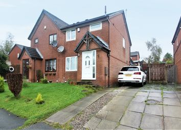 Thumbnail 3 bed semi-detached house for sale in Freshfield Avenue, Bolton