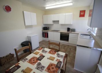 Thumbnail 4 bed terraced house to rent in Station Road, Keyham, Plymouth