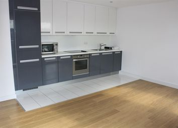 Thumbnail 2 bed flat to rent in Baquba Building, Connington Road, London
