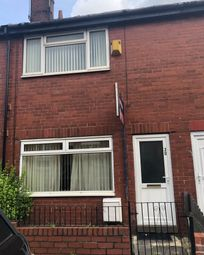 Thumbnail 2 bed terraced house to rent in Honeywell Lane, Oldham