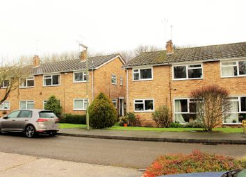 Thumbnail 2 bed maisonette for sale in Warwick Gardens, Thames Ditton