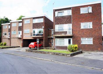 Thumbnail 2 bedroom flat for sale in Balfour Crescent, Wolverhampton