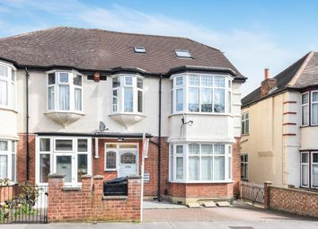 Thumbnail 1 bed flat for sale in Craignish Avenue, London