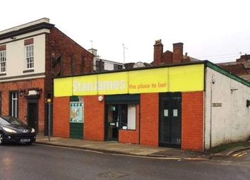 Thumbnail Retail premises for sale in Brighton Road, Waterloo, Liverpool