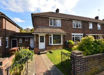 Thumbnail 2 bed terraced house for sale in The Tideway, Rochester