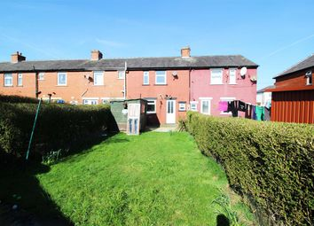 Thumbnail 3 bed terraced house for sale in Sandhall Lane, Highroadwell, Halifax
