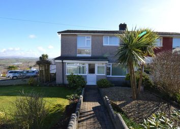 Thumbnail 3 bed semi-detached house for sale in Dunstone Lane, Elburton, Plymouth, Devon