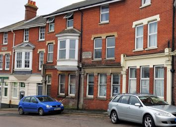 Thumbnail 2 bed flat to rent in Tennyson Buildings, Tennyson Road, Freshwater