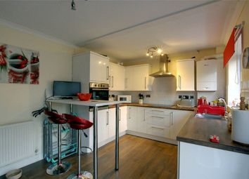 Thumbnail 3 bed end terrace house for sale in 34 Scotby Close, Carlisle, Cumbria