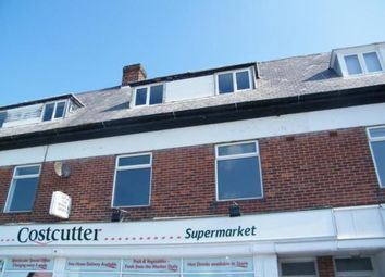 Thumbnail 3 bedroom maisonette for sale in The Parade, Whitby, North Yorkshire