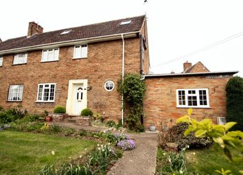 Thumbnail 3 bed semi-detached house to rent in Duddery Hill, Haverhill, Suffolk