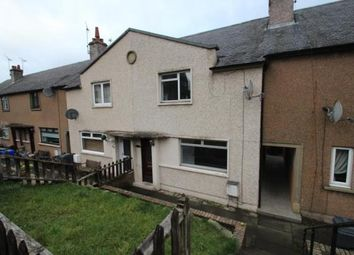 Thumbnail 2 bed terraced house for sale in Clark Street, Stirling, Stirlingshire