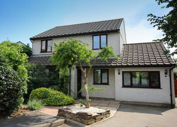Thumbnail 4 bedroom detached house for sale in Andrews Way, Hatt, Saltash