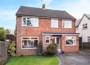 Thumbnail 4 bed detached house for sale in Holmer Green Road, Hazlemere, High Wycombe