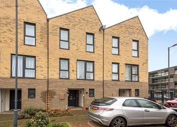 3 bed town house for sale in Sandpiper Drive, Harrow, Middlesex HA2