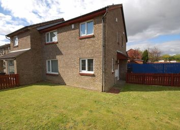Thumbnail 2 bed semi-detached house to rent in Redford Place, Burradon, Cramlington