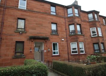 Thumbnail 2 bed flat to rent in Dinart Street, Glasgow