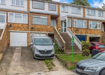 Thumbnail 3 bed terraced house for sale in Beacon Road, Chatham