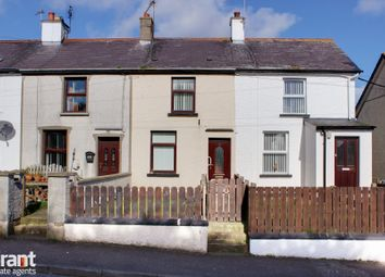 Thumbnail 2 bedroom terraced house for sale in Greyabbey Road, Ballywalter