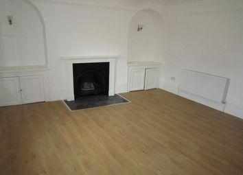 Thumbnail 2 bed flat to rent in Waterloo Buildings, Twerton, Bath