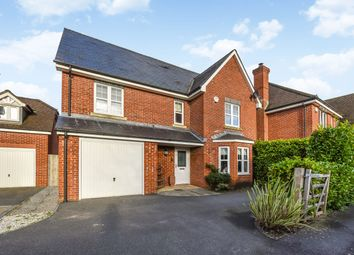 5 bed detached house for sale in Letcombe Place, Horndean, Waterlooville, Hampshire PO8