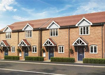 Thumbnail 2 bed semi-detached house for sale in The Belford, Hamford Park, Walton On The Naze
