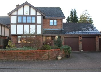 Thumbnail 4 bed detached house to rent in 17 Royal Gardens, Davenham, Northwich