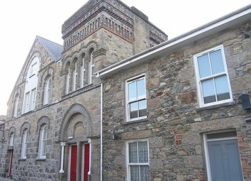 Thumbnail 2 bed flat to rent in Plen An Varghas, Rosewarne Road, Camborne