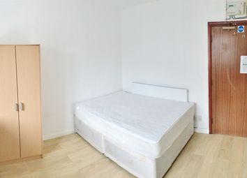 Thumbnail Studio to rent in Holloway Road, Islington