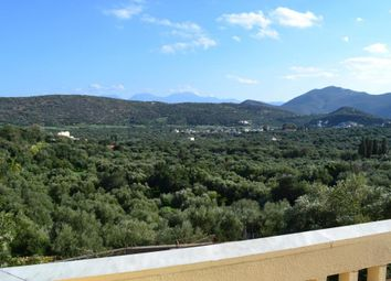 Thumbnail 3 bed detached house for sale in Laconia, Greece