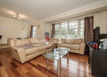 Thumbnail 2 bed flat for sale in Parkside Mansions, Fishers Close, Streatham Hill