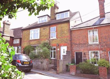 The Street, Detling, Maidstone ME14. 2 bed cottage