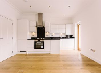 Thumbnail 2 bed flat for sale in Stroud Green Road, London