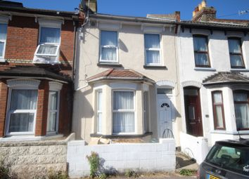 Thumbnail 3 bed terraced house for sale in Reform Road, Chatham