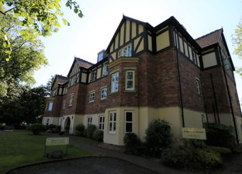 Thumbnail 3 bed flat for sale in Manchester Road, Heywood
