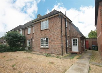 Thumbnail 2 bed maisonette to rent in Mandeville Road, Aylesbury